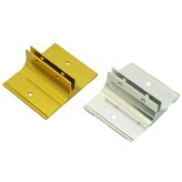 "2"" Corridor Plate Holder | Rubber Stamp Warehouse"