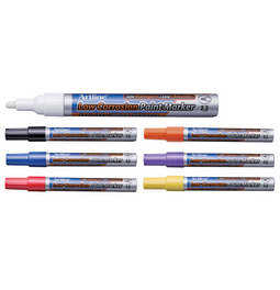 Low Corrosion Markers