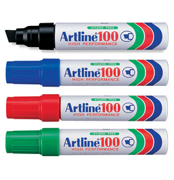 Standard Permanent Markers