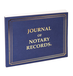 Notary Supplies & Accessories