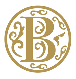"Letter ""B"" wax embossing seal.  Stock kit comes with genuine wood handle, stock letter die and high quality Scottish sealing wax stick."