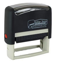 Self-Inking Signature Stamps | Rubber Stamp Warehouse