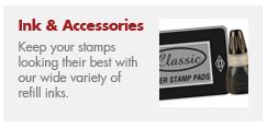 Ink & Accessories