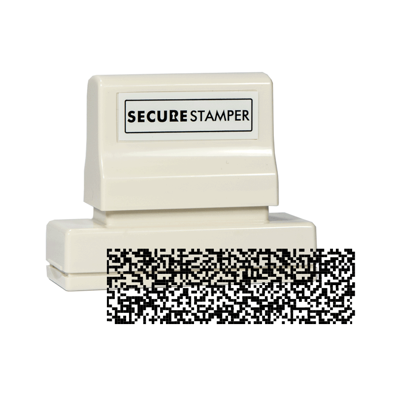 Security Stamps