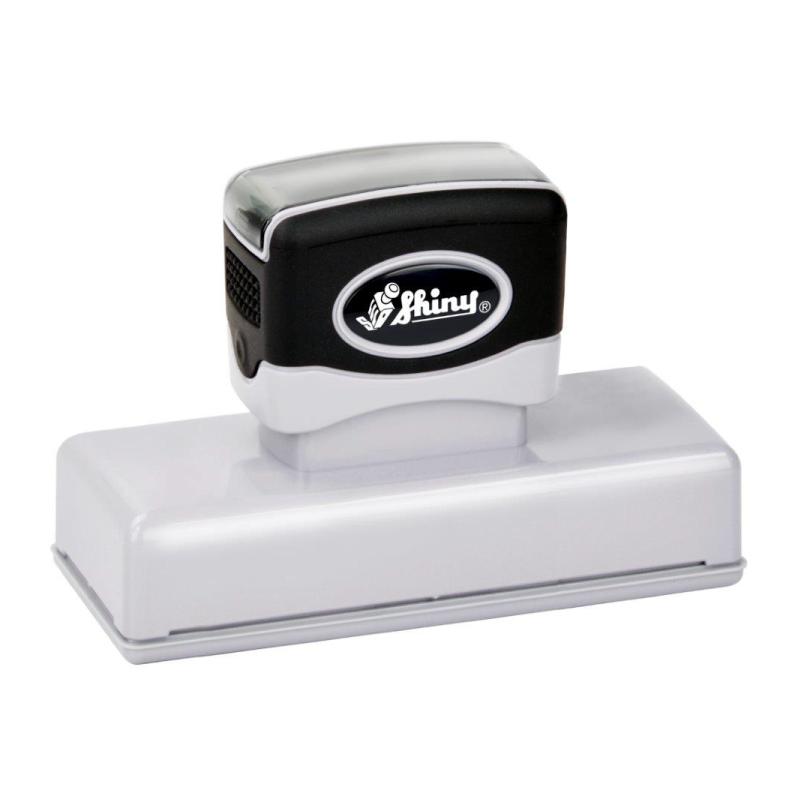 "EA-720 - EA-720 Premier Mark Pre-Inked Stamp (1-1/4"" x 4-1/4"")"