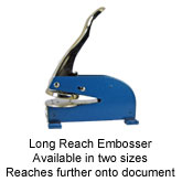 Long Reach Seals